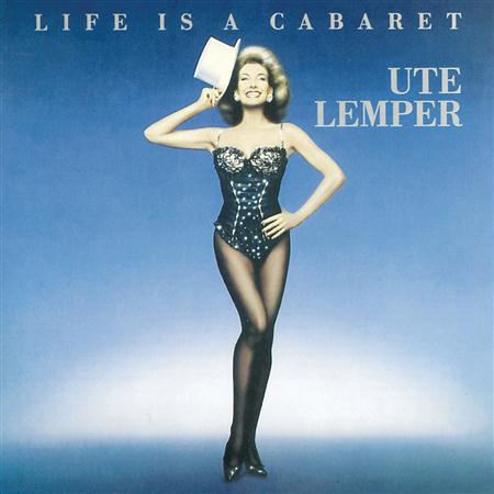Ute Lemper - Life Is A Cabaret - Zortam Music