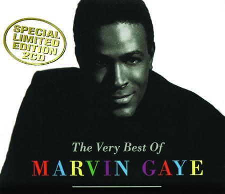 Marvin Gaye - Number 1