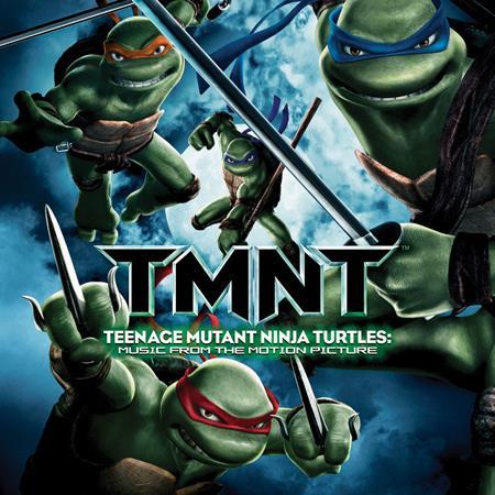 Steve Jablonsky - Teenage Mutant Ninja Turtles: - Zortam Music