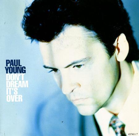 Paul Young - De Pri Historie - 1984 - Zortam Music