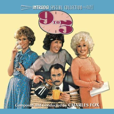 DOLLY PARTON - 9 to 5 (Single) - Zortam Music