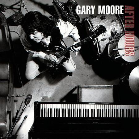 Gary Moore - After Hours [Bonus Tracks] - Zortam Music