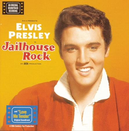 Elvis Presley - Jailhouse Rock [Single] - Zortam Music