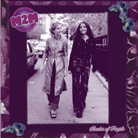 M2M - Shades Of Purple [Special Edition] - Zortam Music