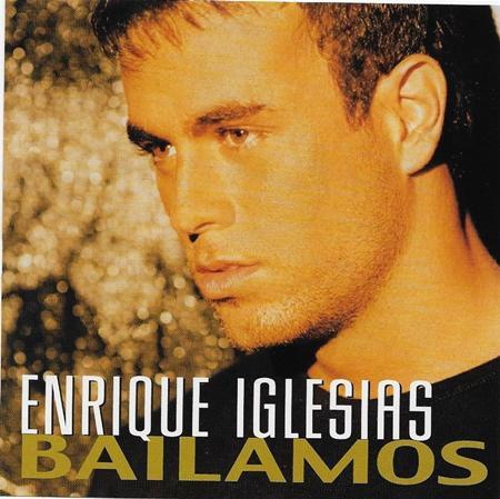 Enrique Iglesias - Bailamos (The Groove Brothers Remix) Lyrics - Zortam Music