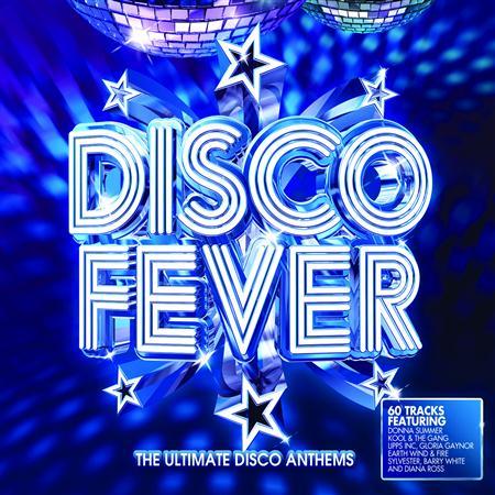 Love Unlimited Orchestra - Disco Fever [Dominion] Disc 4 - Zortam Music