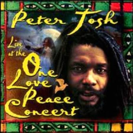 Peter Tosh - Live at the One Love Peace Concert 1978 - Zortam Music