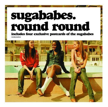 Sugababes - Sugababes - Round Round - Zortam Music