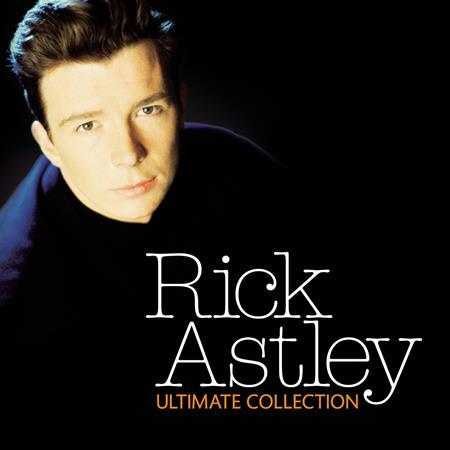 Rick Astley - The Greatest Hits/Clean - Zortam Music