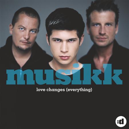 Musikk Feat. John Rock - Love Changes - Zortam Music