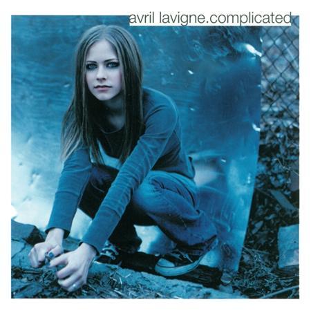 Avril Lavigne - Complicated (JP) - Zortam Music