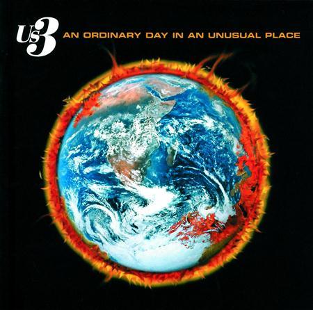 Us3 - An Ordinary Day In An Unusual Place [Bonus Tracks] - Zortam Music
