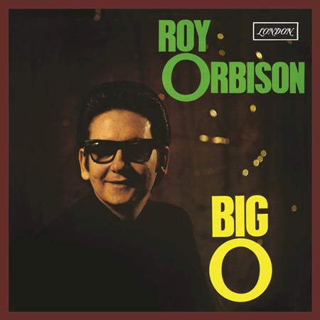 Roy Orbison - Big O - Zortam Music