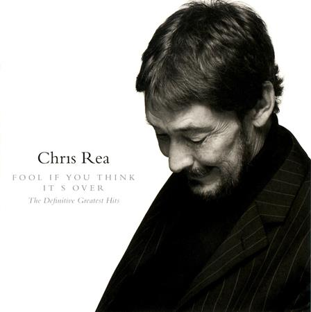 Chris Rea - Fool If You Think It