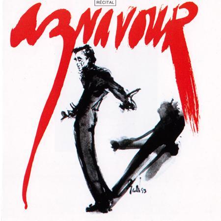 Charles Aznavour - Toi Contre Moi Lyrics - Zortam Music