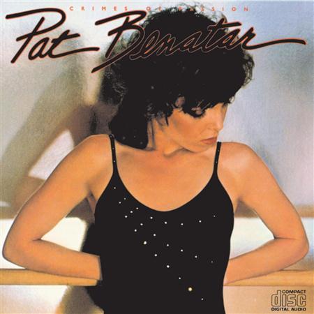 Pat Benatar - Best of the 80