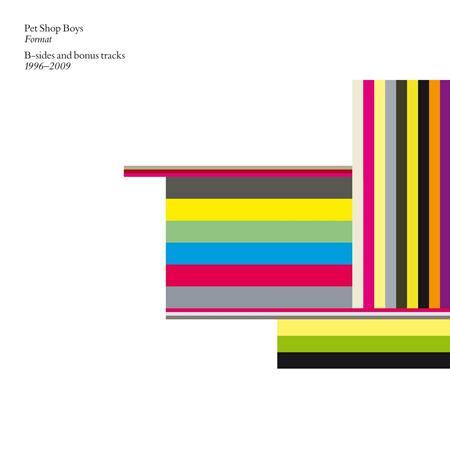 Pet Shop Boys - Format: 1996-2002 [Disc 1] - Zortam Music