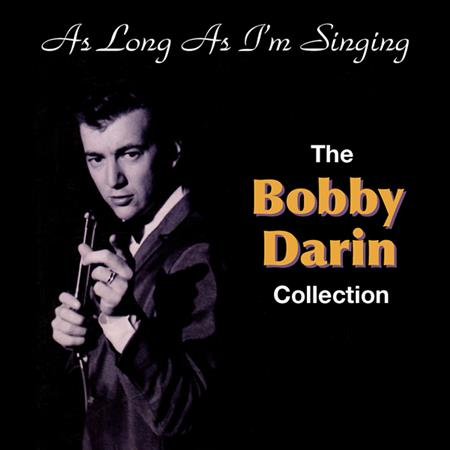 Bobby Darin - As Long As I