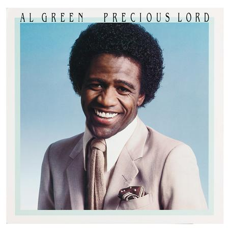 Al Green - Glory To His Name - Zortam Music