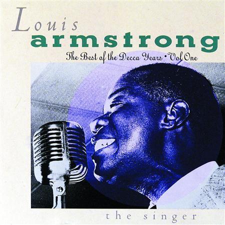 Louis Armstrong - The Jazz Singers [Jazz World] Disc 1 - Zortam Music