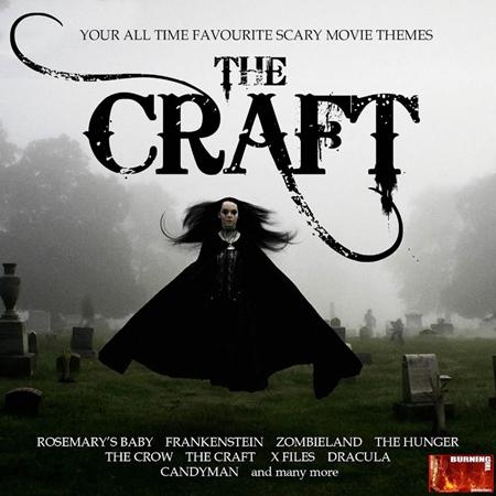 Cure - The Craft - Movie Themes - Zortam Music
