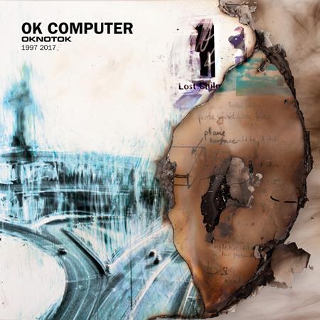 Radiohead - Ok Computer Oknotok 1997 2017 [disc 2] - Zortam Music