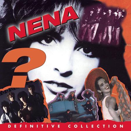 Nena - NENA   DEFINITIVE COLLECTION - Zortam Music