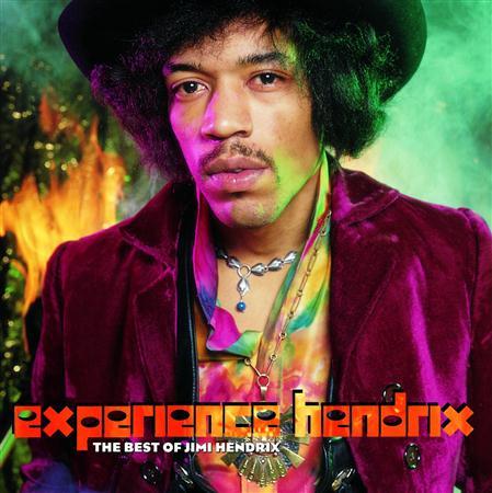 Jimi Hendrix - Jimi Hendrix Experience (Box Set) - Disc 01 - Zortam Music