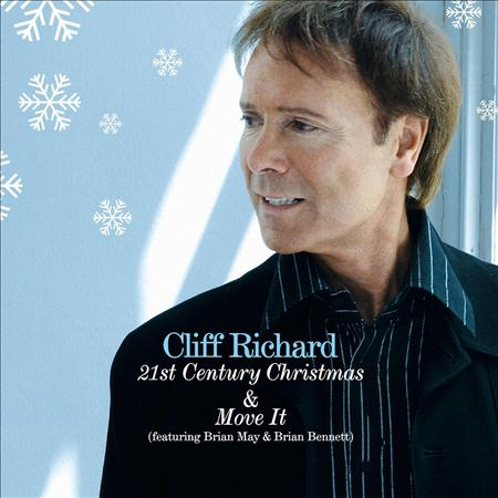 Cliff Richard - 21st Century Christmas & Move It [Single] - Zortam Music