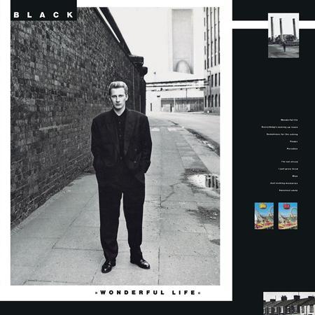 Black - Wonderful Life (Re-Presents) - Zortam Music