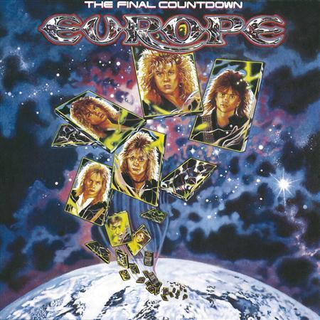 Europe - The Final Countdown [re-master - Zortam Music