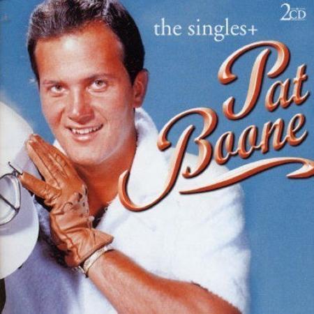 Pat Boone - 60_290 - Zortam Music