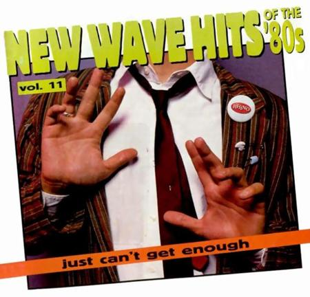 Haysi Fantayzee - New Wave Hits Of The 80