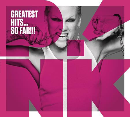 P!nk - �3 Greatest Hits 23 - Zortam Music