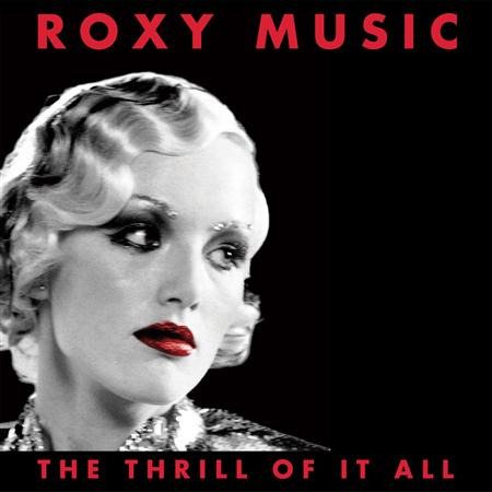 Roxy Music - The Thrill Of It All [Disc 2] - Zortam Music