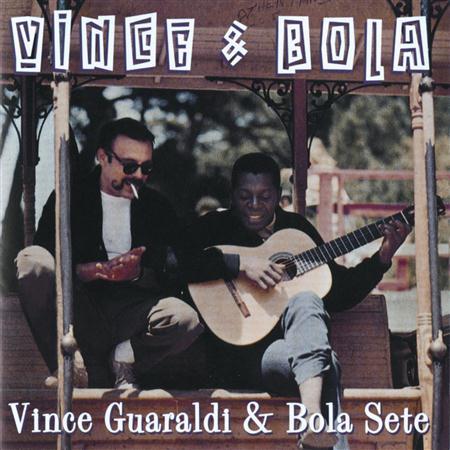 Vince Guaraldi - Vince & Bola - Zortam Music