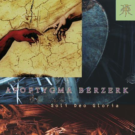 Apoptygma Berzerk - Soli Deo Gloria - Lyrics2You