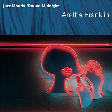 Aretha Franklin - Jazz Moods -