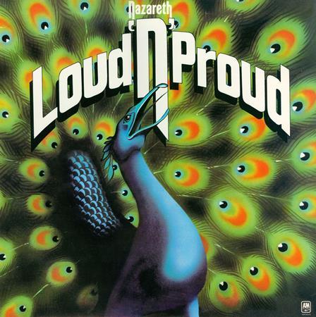 Nazareth - Loud