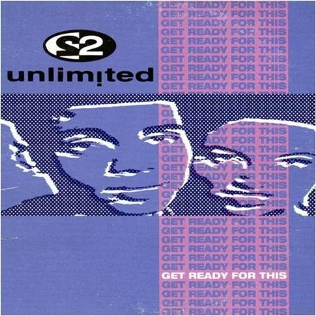 2 Unlimited - Get Ready For This (CD single) - Zortam Music