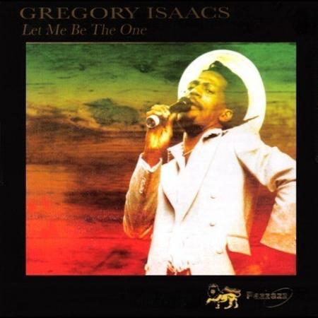 Gregory Isaacs - The Sunshine Collection - Vol. 3 - Zortam Music