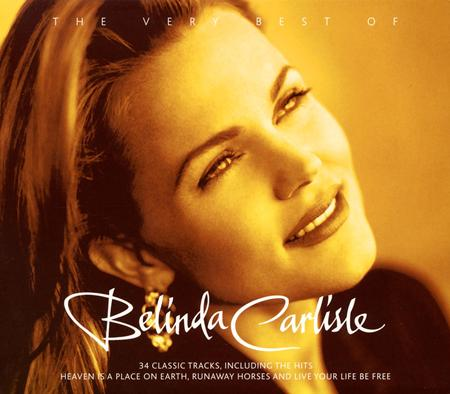 Belinda Carlisle - The Very Best Of - Zortam Music