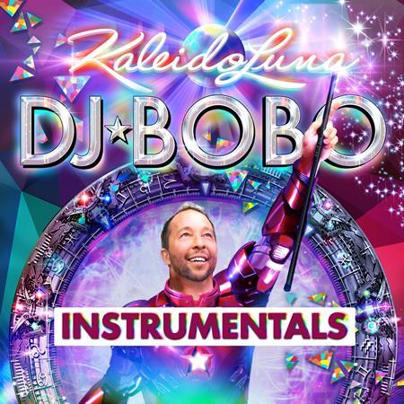 DJ Bobo - Kaleidoluna - Zortam Music