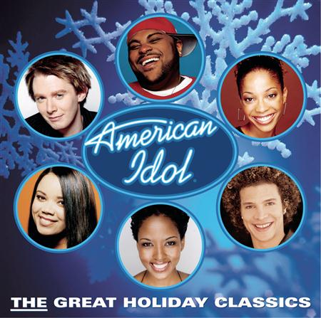 Kelly Clarkson - American Idol The Great Holiday Classics [disc 2] - Zortam Music
