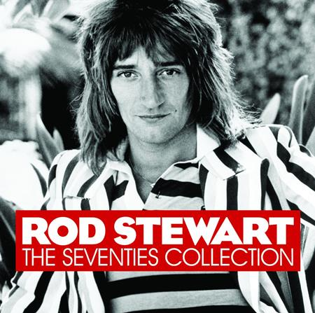 Rod Stewart - Greatest Ever! Seventies Disc 1 - Zortam Music