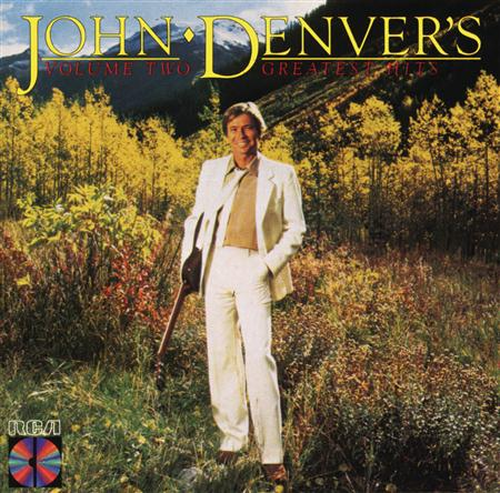John Denver - John Denver Greatest Hits Vol. 2 - Zortam Music