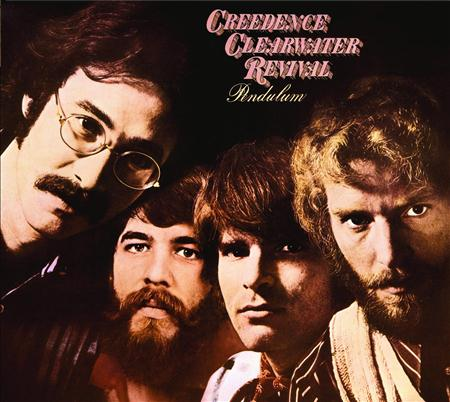 Creedence Clearwater Revival - Pendulum [DCC Gold Disc] - Zortam Music