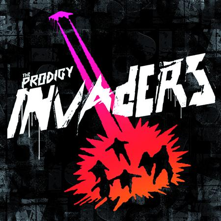 The Prodigy - Invaders Must Die - Thunder (Remixes) (Single) [Cdr, Promo, Uk, Take Me To The Hospital Hospcds06Club] - Zortam Music
