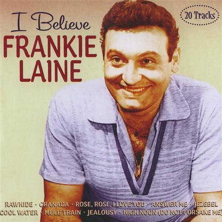 Frankie Laine - De Pri Historie - Zortam Music