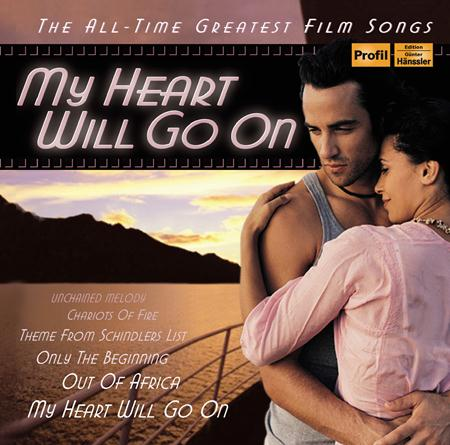 Various Artists - My Heart Will Go On [UK] Disc 1 - Zortam Music